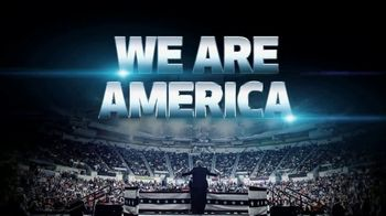 America First Action SuperPAC TV Spot, 'We Are America' - Thumbnail 7