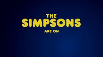 Disney+ TV Spot, 'The Simpsons' - Thumbnail 1