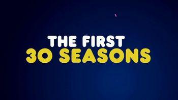 Disney+ TV Spot, 'The Simpsons' - Thumbnail 3