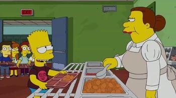Disney+ TV Spot, 'The Simpsons' - Thumbnail 4