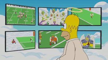 Disney+ TV Spot, 'The Simpsons' - Thumbnail 5