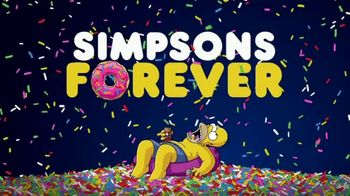 Disney+ TV Spot, 'The Simpsons'