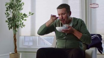 Campbell's Soup Chunky Steak and Potato TV Spot, 'Obstacles' - Thumbnail 8