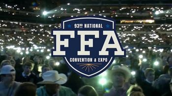 RFD TV NOW TV Spot, '2020 National FFA Convention & Expo' - Thumbnail 7