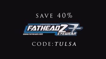 Fatheadz Eyewear TV Spot, 'Support' - Thumbnail 9