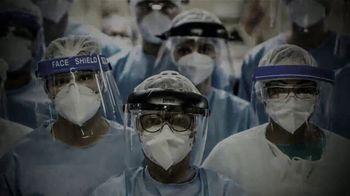 American Hospital Association TV Spot, 'Forever Grateful' - Thumbnail 9