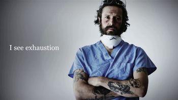 American Hospital Association TV Spot, 'Forever Grateful' - Thumbnail 2