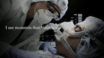 American Hospital Association TV Spot, 'Forever Grateful' - Thumbnail 3