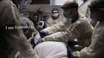 American Hospital Association TV Spot, 'Forever Grateful' - Thumbnail 5