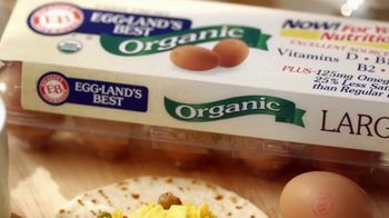 Eggland's Best TV Spot, 'Only One' - Thumbnail 3