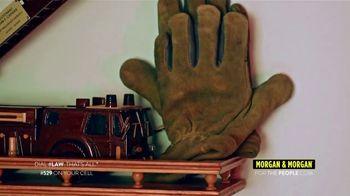 Morgan & Morgan Law Firm TV Spot, 'Client Stories: Christine' - Thumbnail 3