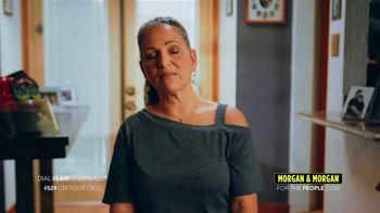 Morgan & Morgan Law Firm TV Spot, 'Client Stories: Christine' - Thumbnail 8