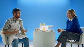 Spectrum Business TV Spot, 'No Nonsense: Cory'