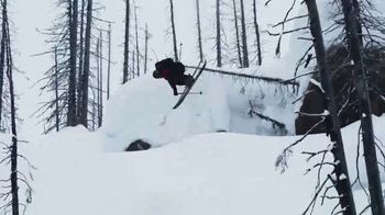 Monster Energy TV Spot, \'Resilience\' Featuring Sammy Carlson