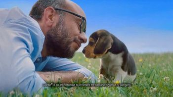 Claritin TV Spot, 'Feel the Clarity: Chewables' - Thumbnail 6
