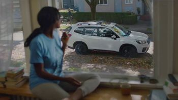Subaru Forester TV Spot, 'Call of the Road' [T2] - Thumbnail 1