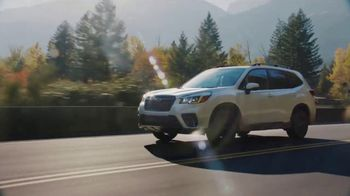 Subaru Forester TV Spot, 'Call of the Road' [T2]