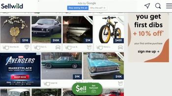 Sellwild TV Spot, 'Digital Classified Ads' - Thumbnail 3