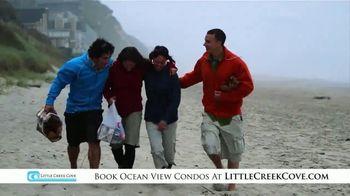 Little Creek Cove TV Spot, 'Winter on the Oregon Coast' - Thumbnail 1