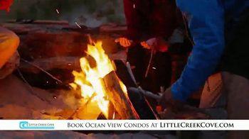 Little Creek Cove TV Spot, 'Winter on the Oregon Coast' - Thumbnail 2