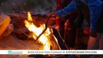 Little Creek Cove TV Spot, 'Winter on the Oregon Coast' - Thumbnail 3