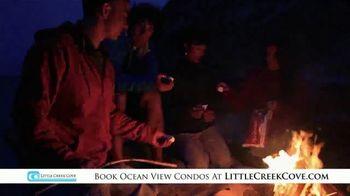 Little Creek Cove TV Spot, 'Winter on the Oregon Coast' - Thumbnail 4