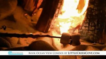 Little Creek Cove TV Spot, 'Winter on the Oregon Coast' - Thumbnail 5