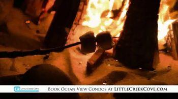 Little Creek Cove TV Spot, 'Winter on the Oregon Coast' - Thumbnail 6