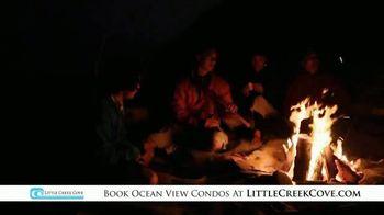 Little Creek Cove TV Spot, 'Winter on the Oregon Coast' - Thumbnail 7