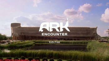 Ark Encounter TV Spot, 'Gracie at the Ark Encounter: Kids Free' - Thumbnail 9