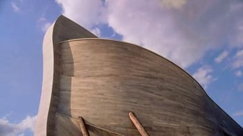 Ark Encounter TV Spot, 'Gracie at the Ark Encounter: Kids Free' - Thumbnail 8