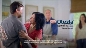 Otezla TV Spot, 'Family Dinner' - Thumbnail 3