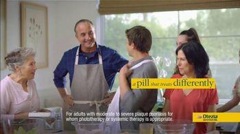 Otezla TV Spot, 'Family Dinner' - Thumbnail 4