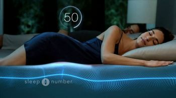 Sleep Number January Sale TV Spot, 'Weekend Special: $900 Delivery and Setup' - Thumbnail 5