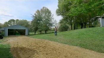 John Deere 1 Series Tractor TV Spot, 'Not an Influencer' - Thumbnail 1