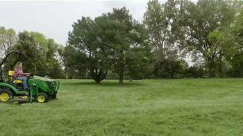 John Deere 1 Series Tractor TV Spot, 'Not an Influencer' - Thumbnail 5