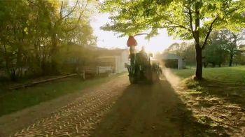 John Deere 1 Series Tractor TV Spot, 'Not an Influencer' - Thumbnail 7