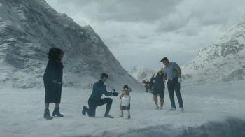 Paramount+ TV Spot, 'Expedition: Frostbite' Featuring Bryson DeChambeau, Ethan Peck, Simone Missick - Thumbnail 3