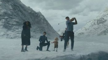 Paramount+ TV Spot, 'Expedition: Frostbite' Featuring Bryson DeChambeau, Ethan Peck, Simone Missick - Thumbnail 6