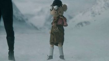 Paramount+ TV Spot, 'Expedition: Frostbite' Featuring Bryson DeChambeau, Ethan Peck, Simone Missick - Thumbnail 8