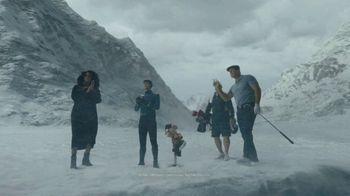 Paramount+ TV Spot, 'Expedition: Frostbite' Featuring Bryson DeChambeau, Ethan Peck, Simone Missick - Thumbnail 9
