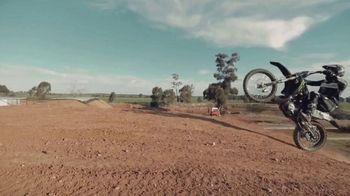 SP Tools USA TV Spot, 'Staying Airborne' Featuring Jackson Strong - Thumbnail 2