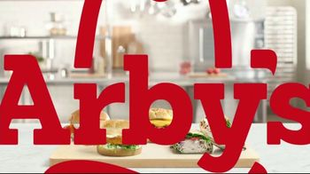 Arby's 2 for $6 Everyday Value TV Spot, 'Spicy Buffalo Crispy Chicken' Song by YOGI - Thumbnail 1