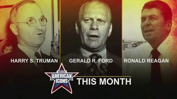 FOX Nation TV Spot, 'American Icons' - 43 commercial airings