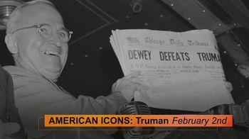 FOX Nation TV Spot, 'American Icons' - Thumbnail 6
