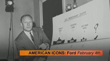 FOX Nation TV Spot, 'American Icons' - Thumbnail 7