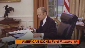 FOX Nation TV Spot, 'American Icons' - Thumbnail 8
