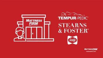 Mattress Firm TV Spot, 'Tempur-Pedic: Save Up to $500' - Thumbnail 10