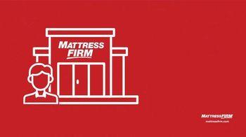 Mattress Firm TV Spot, 'Tempur-Pedic: Save Up to $500' - Thumbnail 8