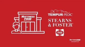 Mattress Firm TV Spot, 'Tempur-Pedic: Save Up to $500' - Thumbnail 9